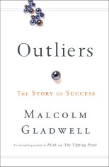 The Story of Success by Malcolm Gladwell